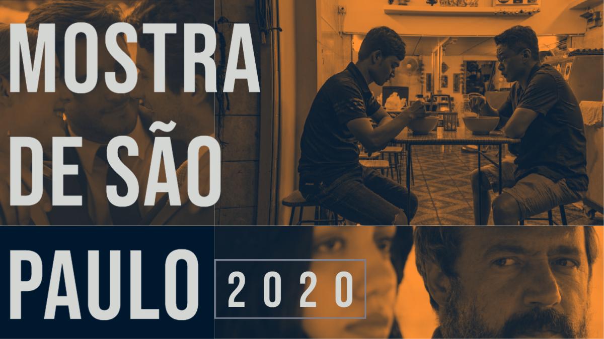 Mostra de São Paulo 2020 – Confira a programação da 44ª edição