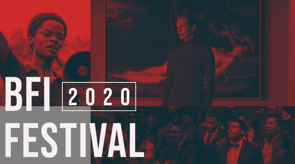 Festival de Londres 2020 – 10 filmes para ficar de olho