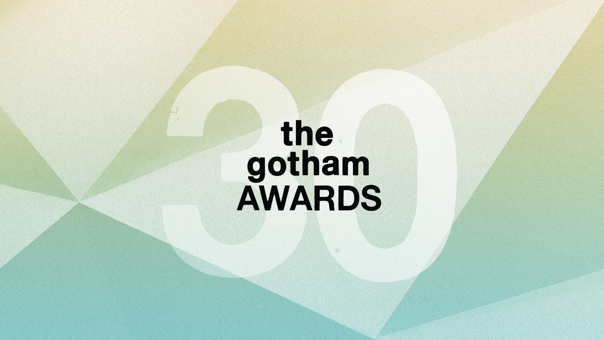 30º Gotham Independent Film Awards 2020 – Apostas