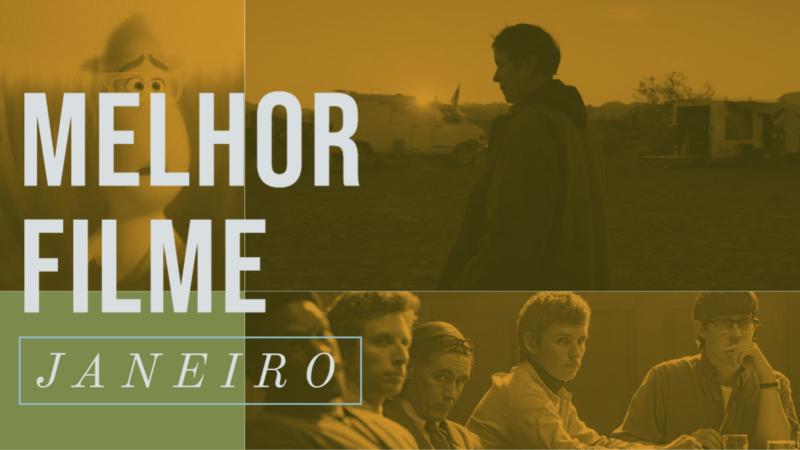 Oscar 2021 – Melhor Filme (Janeiro)