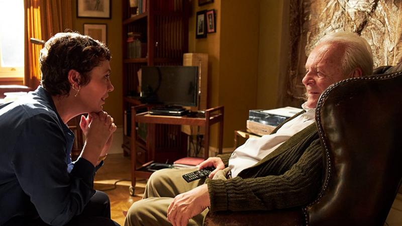 The Father – O filme que pode trazer o segundo Oscar de Anthony Hopkins