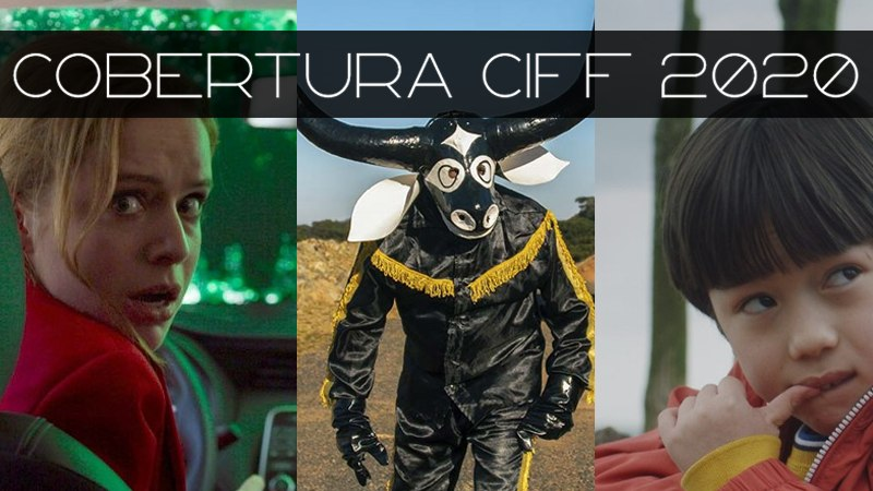 CIFF 2020 – Semana #1