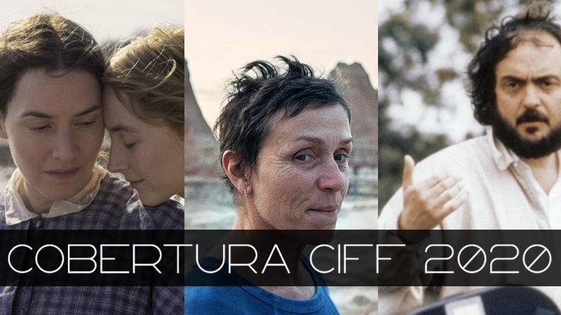 CIFF 2020 – Semana #2
