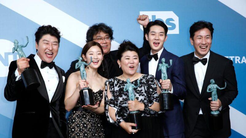 SAG Awards 2021 – Confira os vencedores