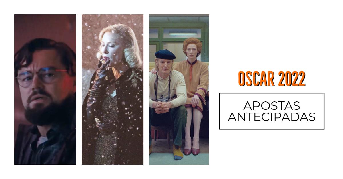 Oscar 2022 – Apostas